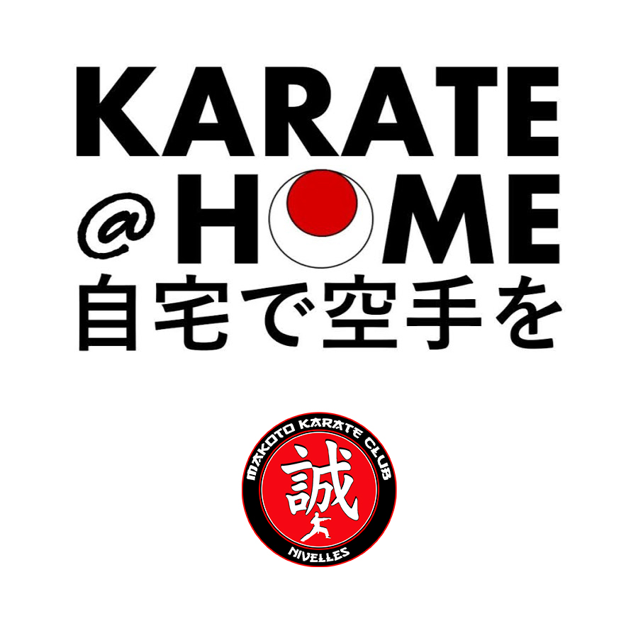 Karaté@Home